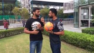 Live: India All Set For Final Against Kenya | SportsTak