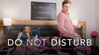 Oli White gets whipped | Do Not Disturb