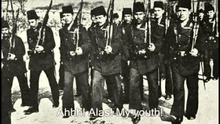 Canakkale Turkey  city photo : Turkish Gallipoli War Song (Turkish Song) Çanakkale Türküsü