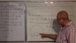 Algebra Intermedia - Lección 44 - B (problemas Verbales Geométricos)