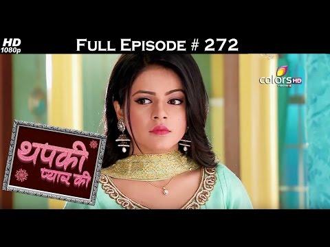 Thapki-Pyar-Ki--3rd-April-2016--थपकी-प्यार-की--Full-Episode-HD