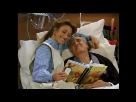"""""""Murphy Brown"""" - Garry Marshall and Jane Seymour"""