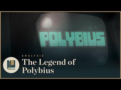 The Legend of Polybius | Gaming Historian