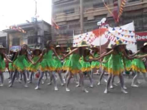 WCC Streetdance 2012
