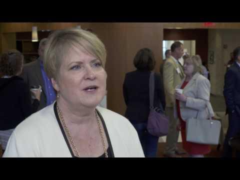 Why Sharon Rice Values Her .orgCommunity Membership