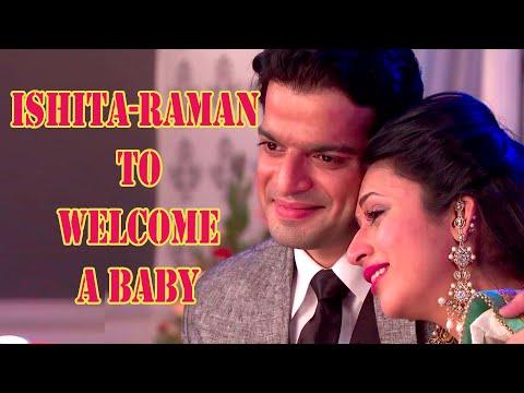 Ishita-Raman to welcome a baby
