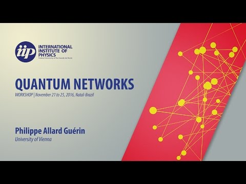 06 - Exponential communication complexity advantage from quantum superposition... - Philippe A. Guér