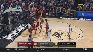 Boston College Highlights