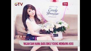 Video Dyna Jebolan Indonesian Idol Ini Lakukan Operasi Plastik? - Obsesi 21/10 MP3, 3GP, MP4, WEBM, AVI, FLV Februari 2018