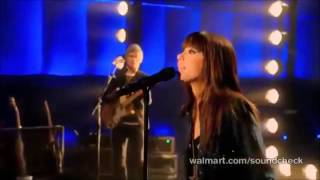 Carly Rae Jepsen - Your Heart Is A Muscle (Live with lyrics)