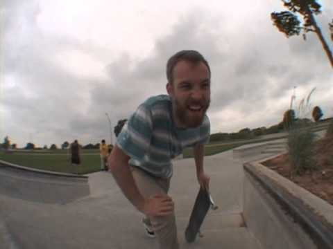 South Lakes Skate Park, Oklahoma City