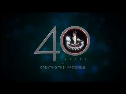 ILM Celebrates 40 Years of Special Effects Work in