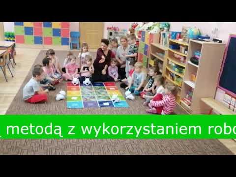 Przedszkole Samorządowe Nr 2 we Włoszczowie 2020