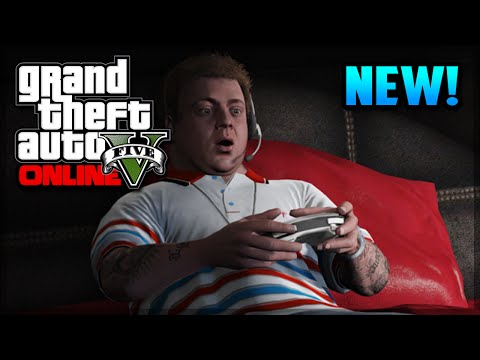 coming - GTA 5 & GTA 5 Online - NEW Features Coming GTA V Online! (GTA 5 PS4) This is GTA 5 & GTA 5 Online - SMASH THAT LIKE BUTTON!! ▻ HELP ME GET TO 300K: http://goo.gl/aiaO7V ▻ Leave a ...