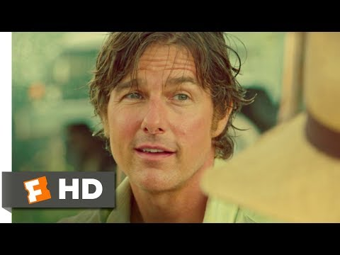 American Made (2017) - The Gringo Who Delivers Scene (2/10) | Movieclips