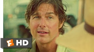 Nonton American Made (2017) - The Gringo Who Delivers Scene (2/10) | Movieclips Film Subtitle Indonesia Streaming Movie Download