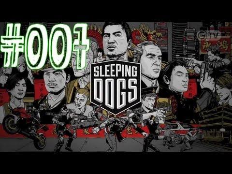 Let's Play Sleeping Dogs #007 [UNCUT] [HD] - Undercover Einsatz