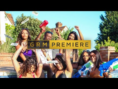 AFFromDaEast – The Lust [Music Video] | GRM Daily