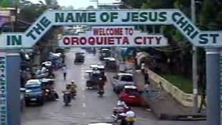 Oroquieta City Philippines  City new picture : Welcome to Oroquieta City....... The 'City of Good Life'