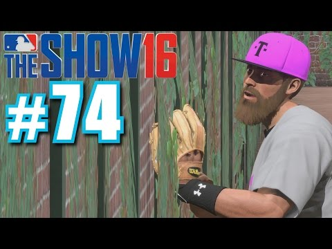 FUNNIEST GAME YET! | MLB The Show 16 | Diamond Dynasty #74_Legjobb vicces vide�k