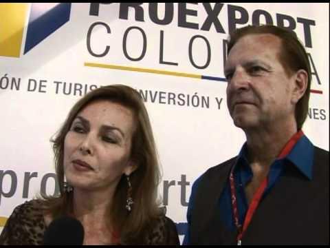 Canadienses destacaron calidad, diseños y actitud de los exportadores colombianos en Colombiamoda 20