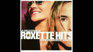 Roxette - The Centre of the Heart