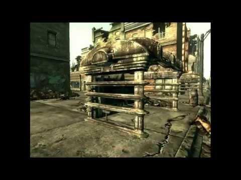 Video Fallout 3 #2 Praca u wygnańców download in MP3, 3GP, MP4, WEBM, AVI, FLV January 2017
