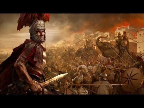 teutoburger - Total War: Rome 2 kaufen: http://amzn.to/Wlz0fJ Michael Graf stellt am Beispiel der Schlacht im Teutoburger Wald einige Neuerungen des Strategiespiels Total ...