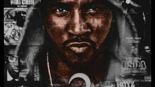 UP REMIX(DIRTY) Featuring 50 Cent, Young Jeezy, T.I. and S.O.S.