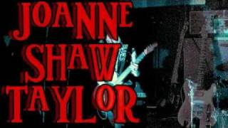 THE BEST FEMALE BLUES PLAYER - JOANNE SHAW TAYLOR NOV 2010