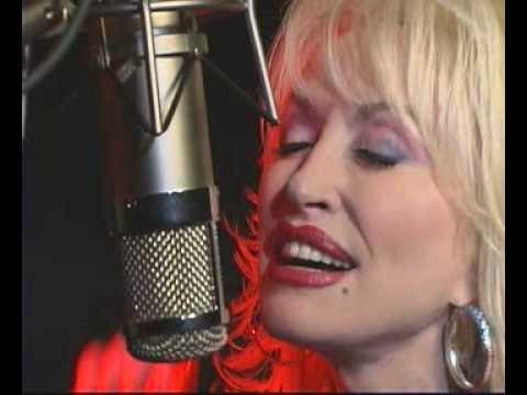 Tekst piosenki Dolly Parton - Color Me America po polsku