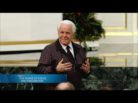 The Power of Focus - Jesse Duplantis