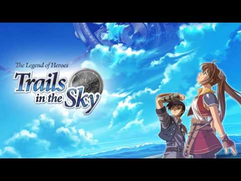 【Trails in the Sky (Sora no Kiseki) FC OST】Whereabouts of the Stars (Full Version)