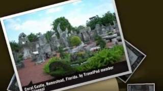 Homestead (FL) United States  city pictures gallery : Coral Castle - Homestead, Florida, United States