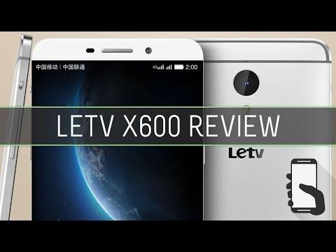 leTV One X600 Review ITA