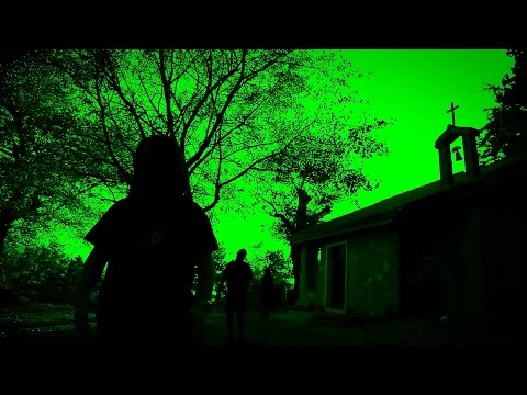FULCI - GORE LIFE [OFFICIAL MUSIC VIDEO] (2017) SW EXCLUSIVE
