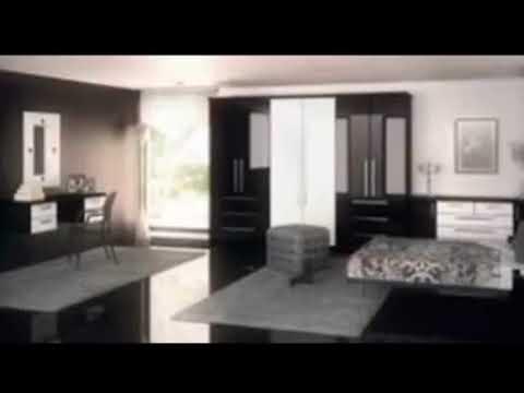 Black Laminate Flooring - Laminate Flooring Black And White Checkered| Stylish Modern Interior