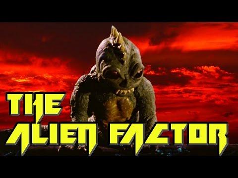 Dark Corners - Don Dohler's The Alien Factor: Review