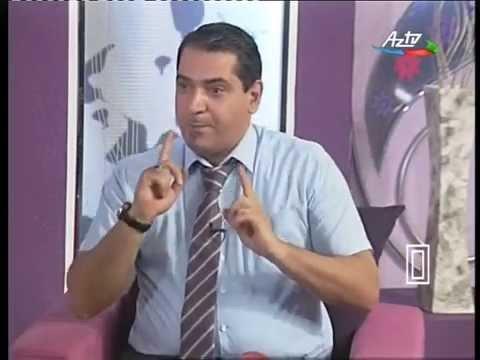 AİLƏ MÜNAQİŞƏLƏRİ (Səadət verilişi AzTV) - 3