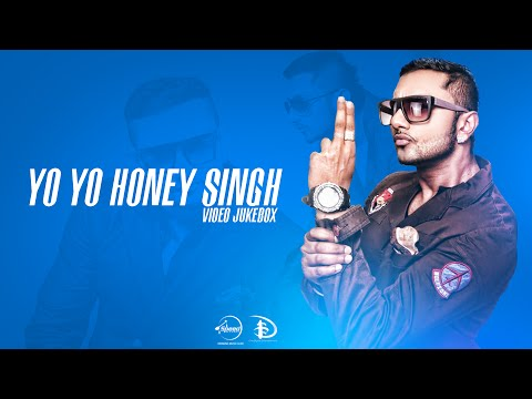 Best of Yo Yo Honey Singh | Full Video Jukebox | H