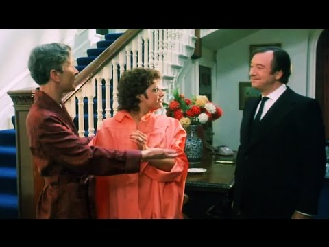 'Love Crazy' Montage For Carry On Emmanuelle
