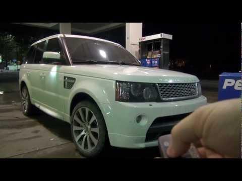 2013 Range Rover Sport Autobiography V8 5.0 Full Overview / Tour
