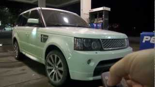 2013 Range Rover Sport Autobiography V8 5.0 Full Overview / Tour