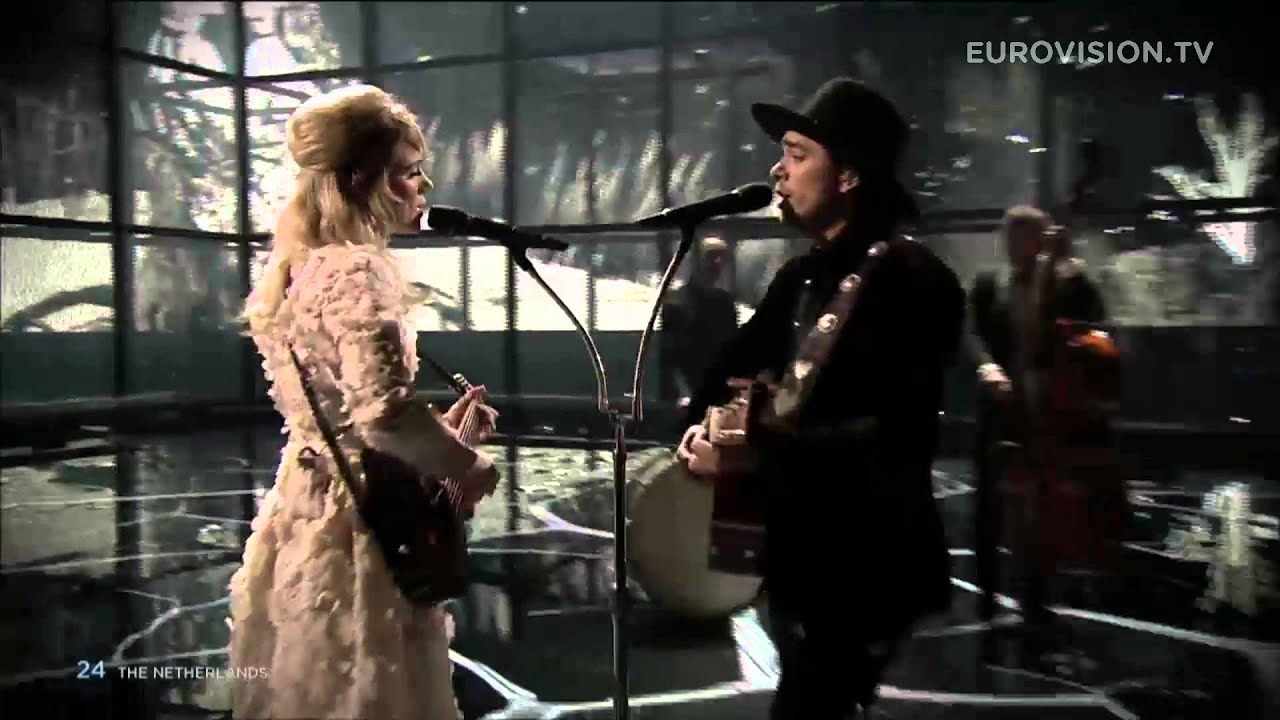 The Common Linnets - Calm After The Storm (Holland 2014)