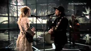 Nonton The Common Linnets   Calm After The Storm  The Netherlands  2014 Live Eurovision Grand Final Film Subtitle Indonesia Streaming Movie Download