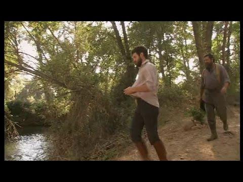 il segreto - mauricio scopre che bosco è figlio di pepa