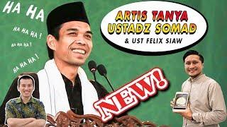 Video Ustadz Abdul Somad di Tanya Artis Arie Untung [Terbaru FULL] MP3, 3GP, MP4, WEBM, AVI, FLV Februari 2019