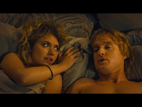 Hollywood.com - http://www.hollywood.com 'She's Funny That Way' Trailer Director: Peter Bogdanovich Starring: Jennifer Aniston, Quentin Tarantino, Imogen Poots A married Broadway director falls for a...