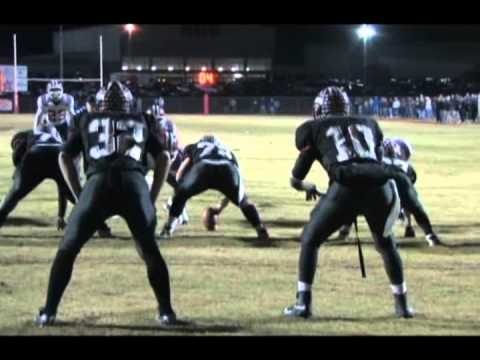 Jermauria Rasco 2010 Highlight video.