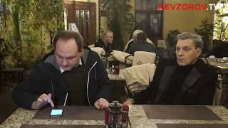 Невзоров про коммедию о блокаде лениграда для НТВ